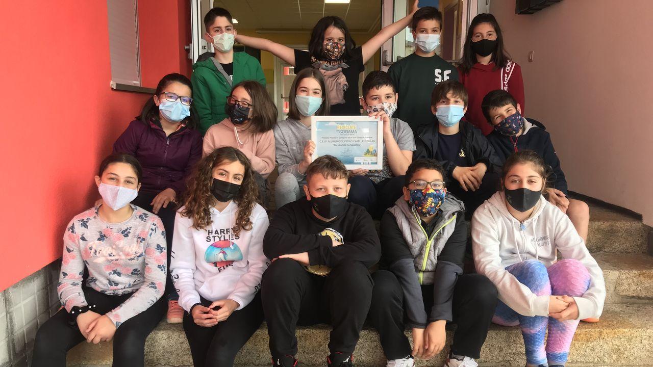 Jornada de vacunación este domingo en el hospital comarcal