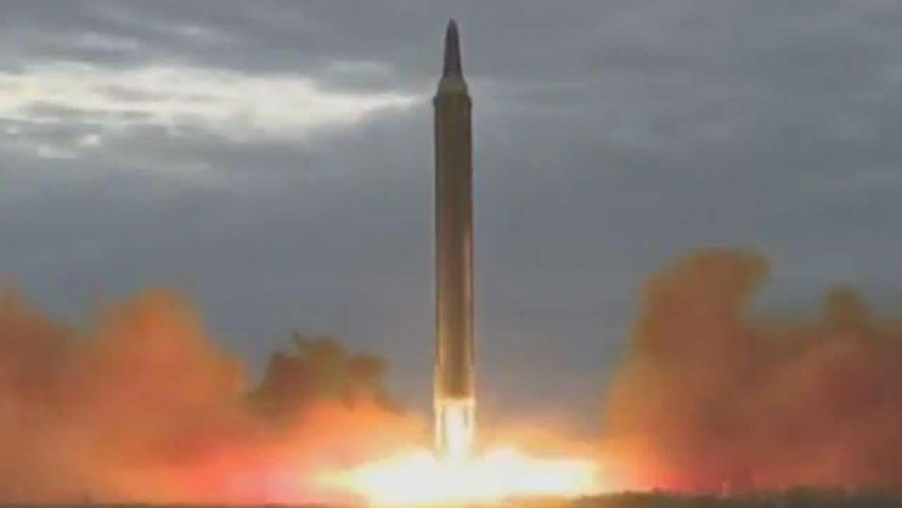 Corea del Norte realiza el que sería su sexto y más potente ensayo nuclear
