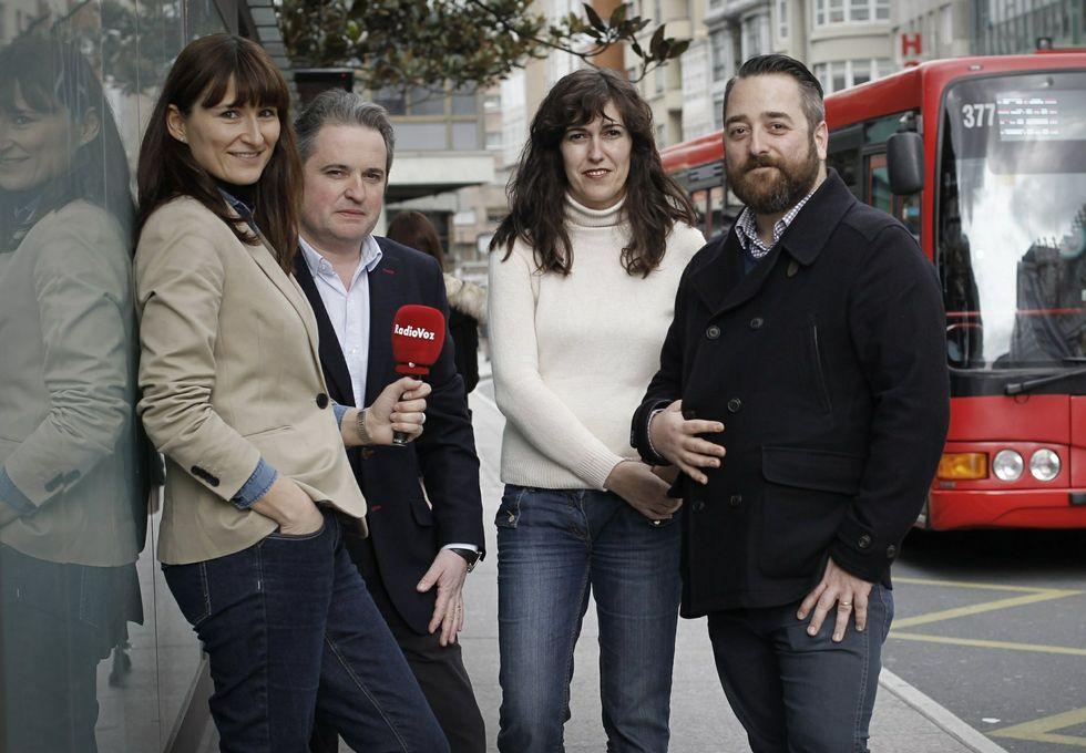 La Voz de Asturias supera en casi 200.000 lectores su anterior récord