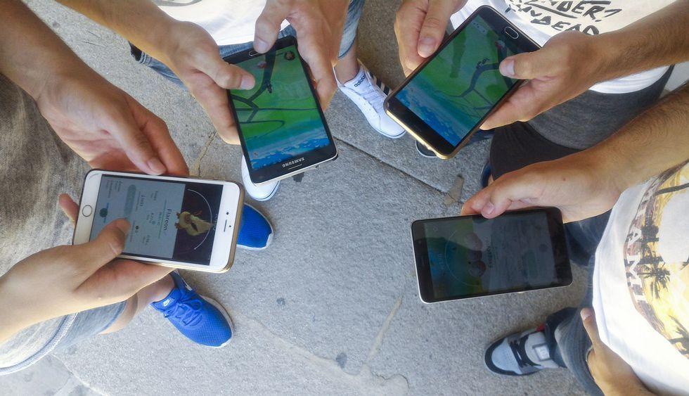 Cómo puedes ganar dinero con «Pokémon Go»