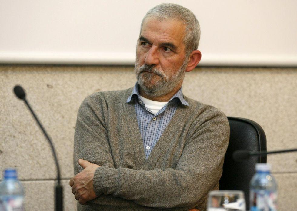 Francisco Sineiro foi conselleiro de Agricultura, Gandaría e Montes entre 1987 y 1990.