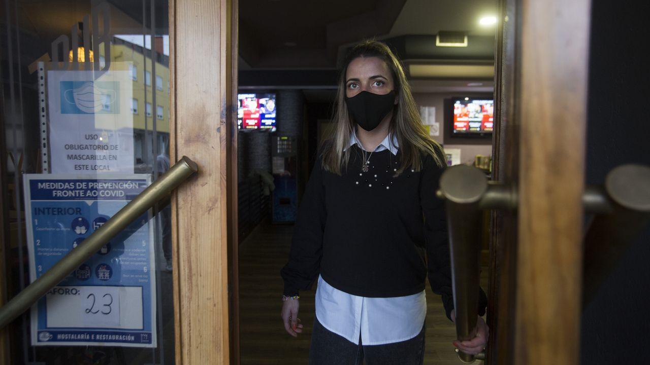 Bar Mehari cerrando sus puertas