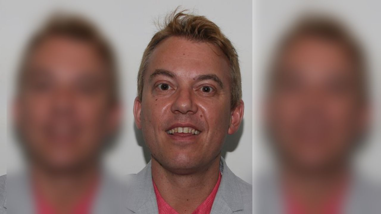 El alcalde de Manlleu, en una imagen de la web municipal