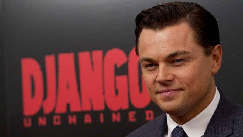 Trailer «Django desencadenado»