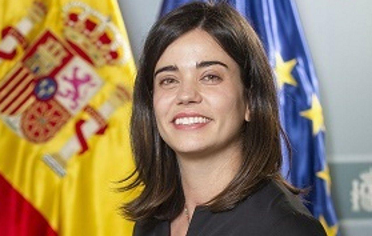 Rocío García de ja el cargo de jefa de Gabinete en Interior