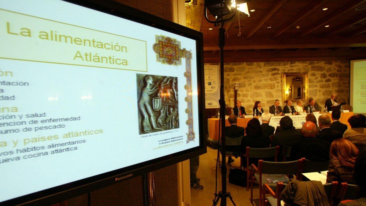 Alberto López de Ipiña, presidente de Slow Food Araba y consejero internacional en España