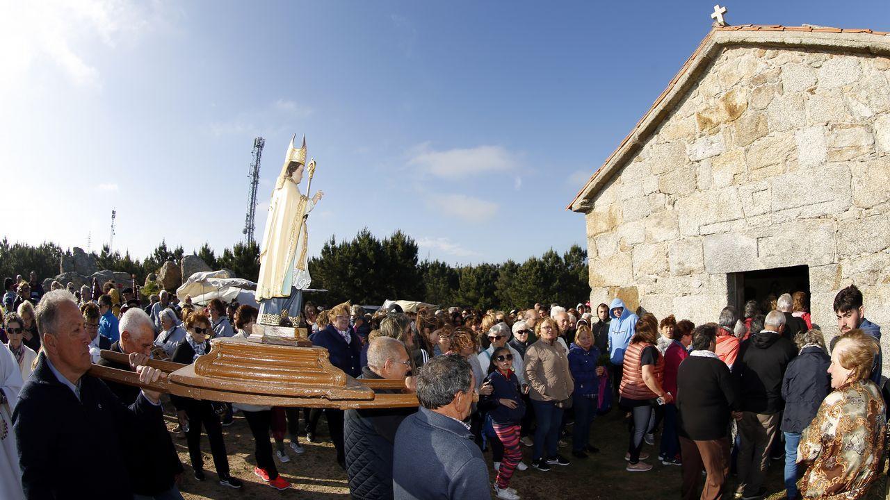 Romeria de San Alberto 2019