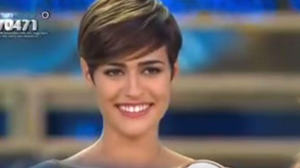 Miss Italia.Imagen de una de las últimas películas sobre Caperucita