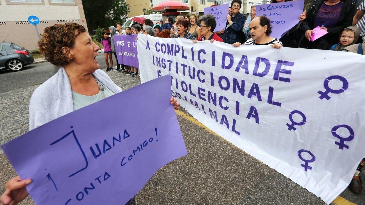 Luz Pozo Garza dedica unas emocionadas palabras a Viveiro en su nombramiento como Filla Adoptiva.Rui Jorge Agostinho participará el martes en Santiago en una jornada sobre el cambio de hora