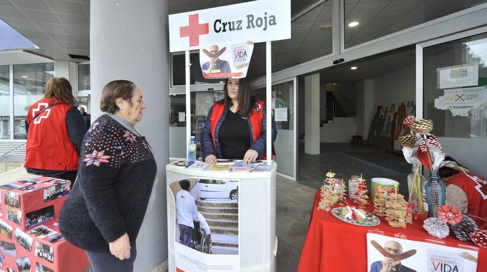 Raquel Suárez es la fundadora de la empresa de reparto de alimentos a domicilio Doce Peces