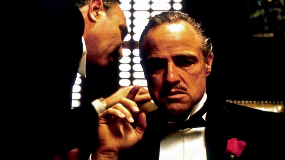 Bohemian Rhapsody.Dirigida y adaptada por Coppola, «El Padrino» se convirtió en todo un clásico de la historia del cine. A pesar de estar poco convencido del resultado de su película, que consideraba «larga, lenta y oscura», el director se hizo con esta primera entrega de la que acabó siendo una inquietante saga familiar, con tres Oscars (mejor película, guión adaptado y actor). Seis meses después del estreno, «El Padrino» se convirtió en la película más taquillera de la Historia.