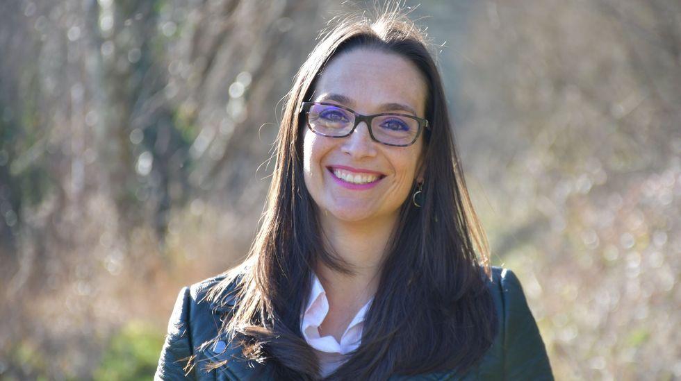 María Canosa ofrecerá un cuentacuentos el día 22