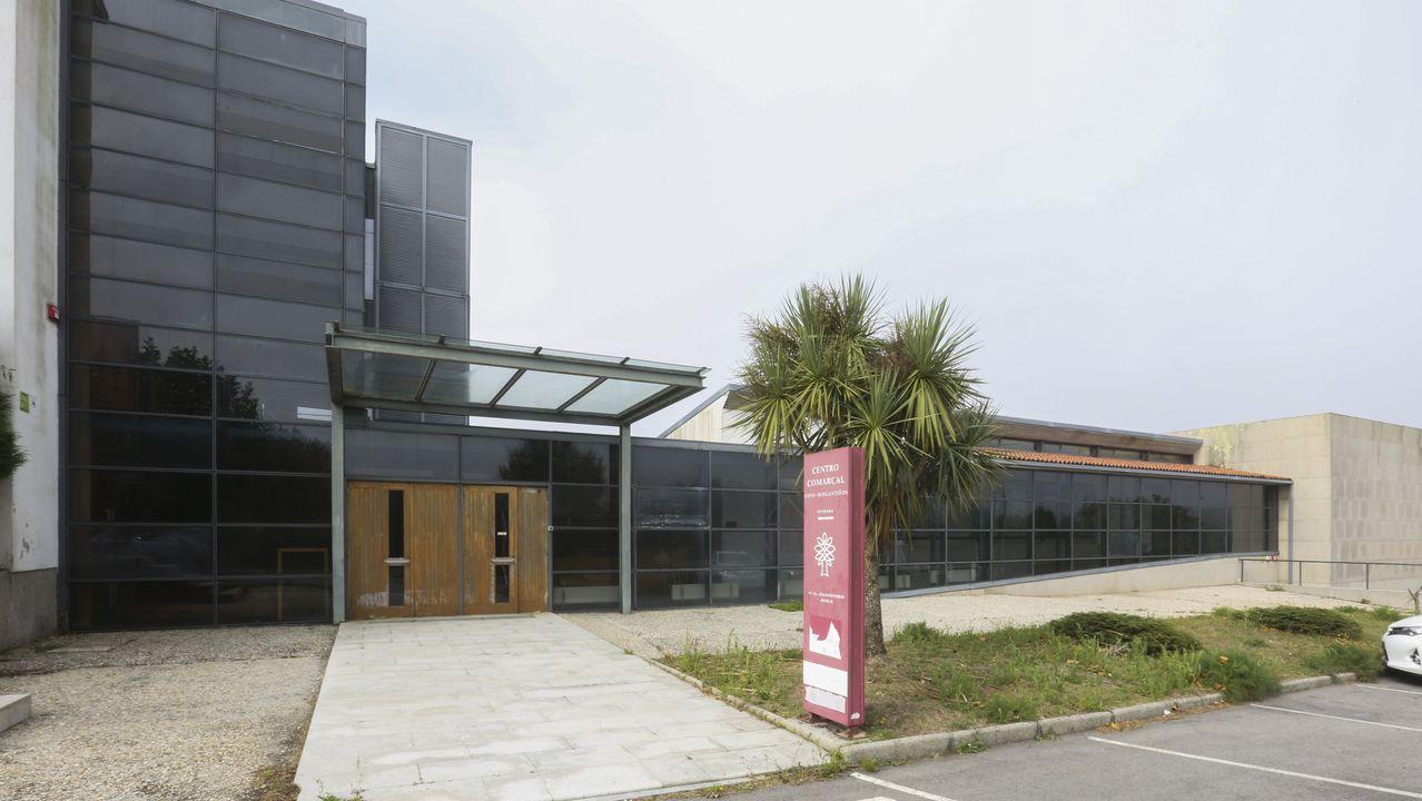 El centro comarcal de Buño: edificio público de mantenimiento cero