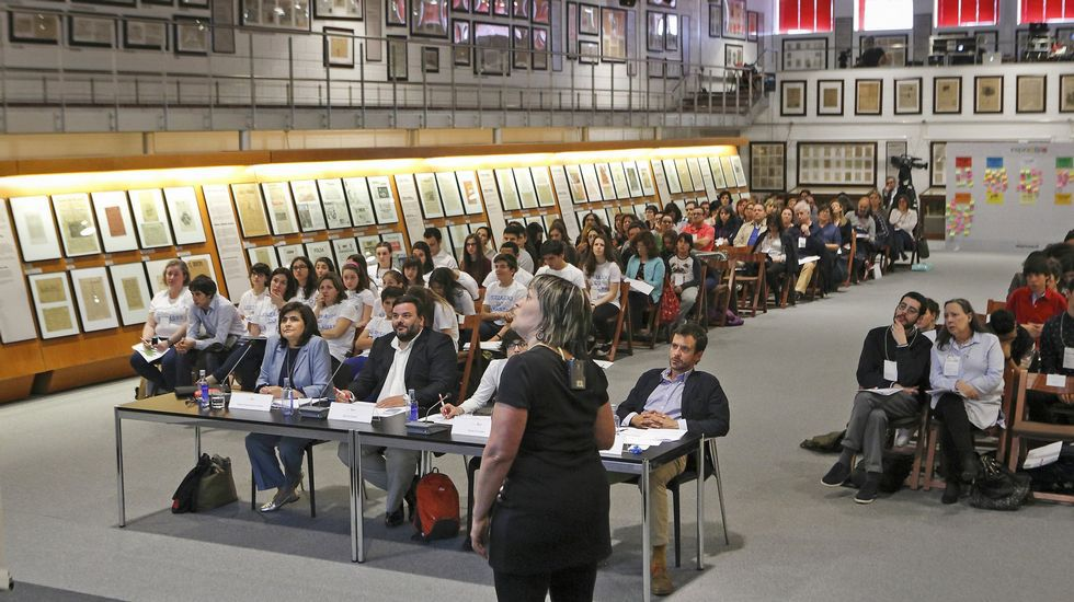 Los proyectos se defenderán en un nuevo encuentro de profesores InspiraTICs