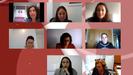 La Feria de Empleo de la Cámara celebra su primera edición en formato virtual