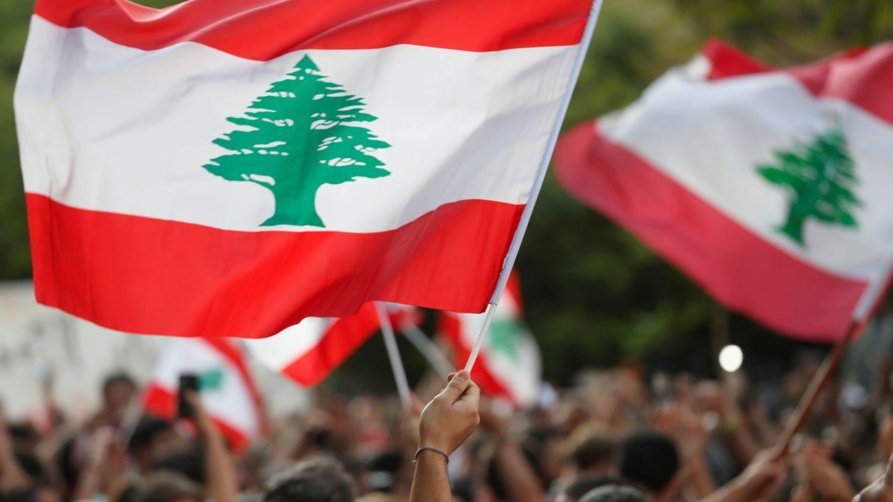 Los manifestantes llevan 16 días en las calles para exigir reformas económicas y políticas profundas