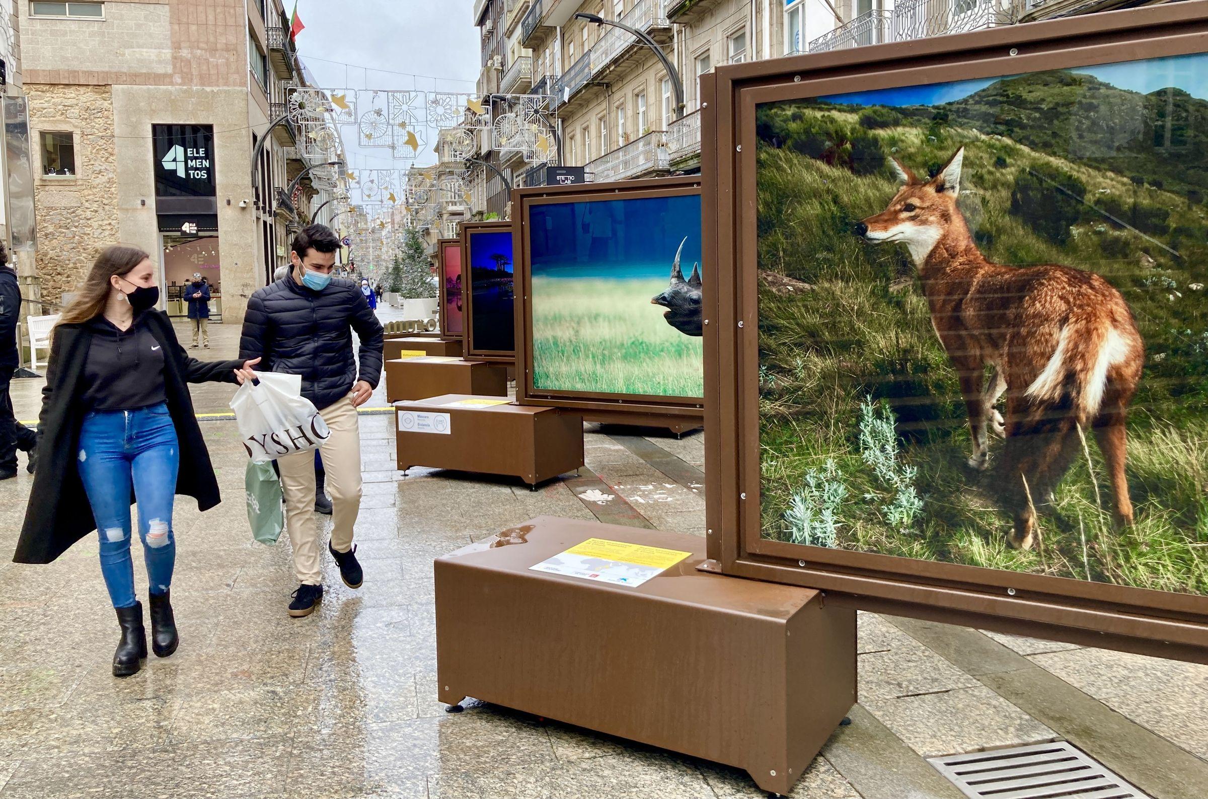 La naturaleza salvaje de National Geographic toma Príncipe