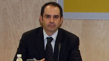 Pedro Luis Marín Uribe, ex secretario de Estado de Energía con Rodríguez Zapatero