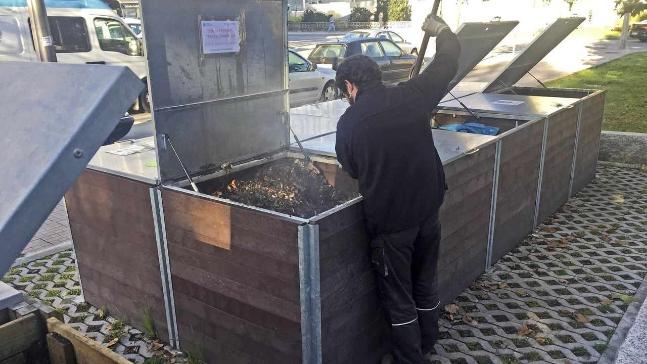 O Terrón, Vilanova