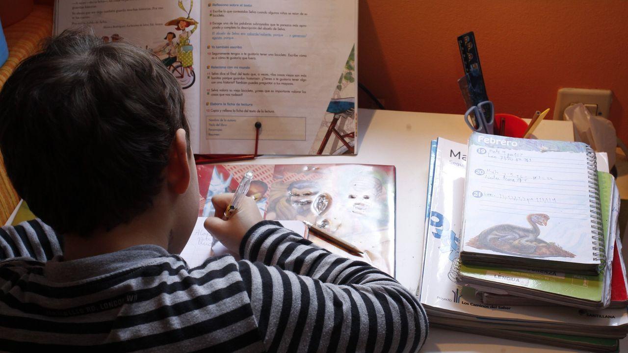 Invertir algo de tiempo en analizar y mejorar el método de estudio es fundamental para alcanzar un óptimo rendimiento escolar