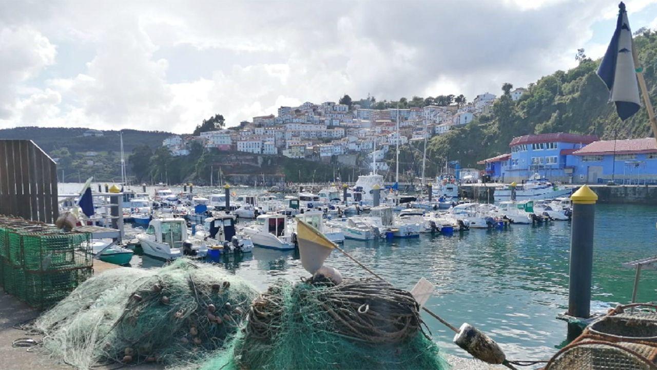 Pesca en Asturias