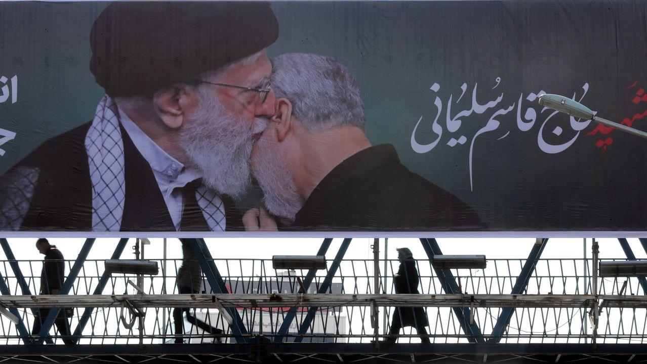 Pompeo acusó a Irán de «socavar» el proceso de paz en Afganistán, sin aportar pruebas