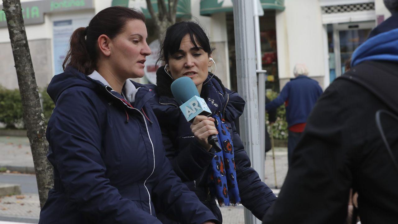 Vanesa Rodríguez, hermana de la exmujer del Chicle