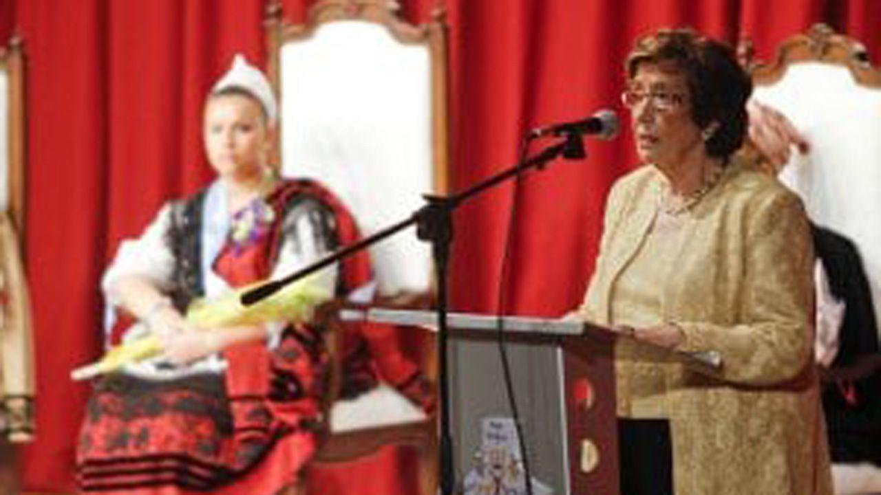 Inmaculada Quintanal