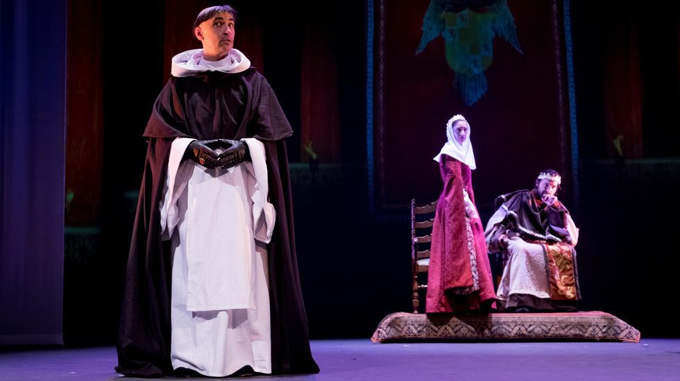 La Tejedora de Sueños actuará este jueves en Lugo