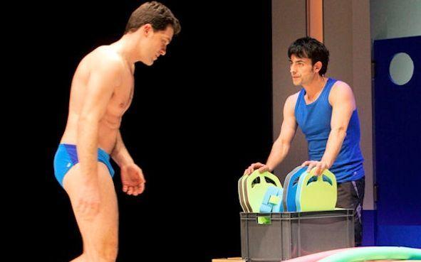 «O principio de Arquímedes», por Teatro do Atlántico.