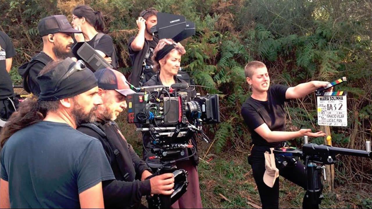 ¿Cuál es el mayor exponente de feísmo de la ría de Vigo?.El filme de María Solinha necesita figurantes para una escena que se rodará en los cines del centro comercial Gran Vía de Vigo