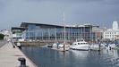 Lo opuesto a Palexco: la reconversión «respetuosa» del puerto de A Coruña coge fuerza