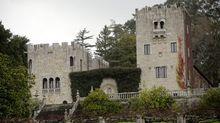 Imagen del pazo de Meirás, que está en venta en una web especializada en propiedades de lujo