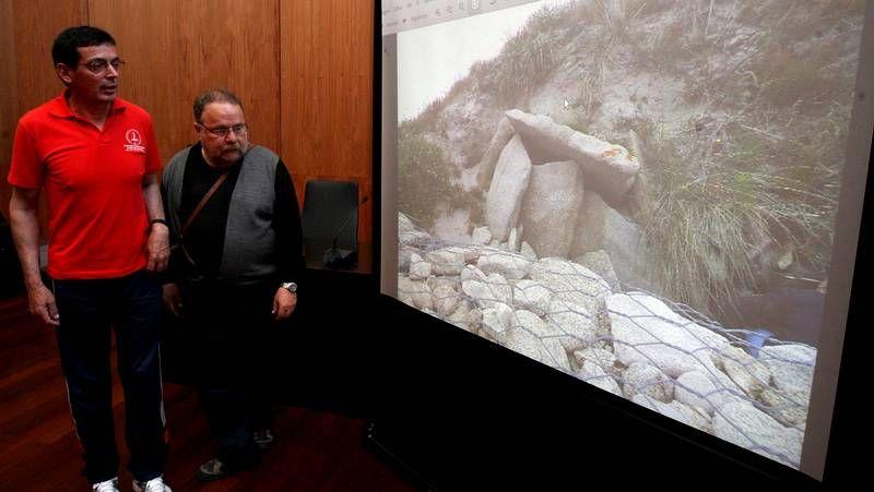 La sentencia del caso Bretón.Tadeo Jones protagonizó la película española de animación más vista, y ahora llega a la televisión.