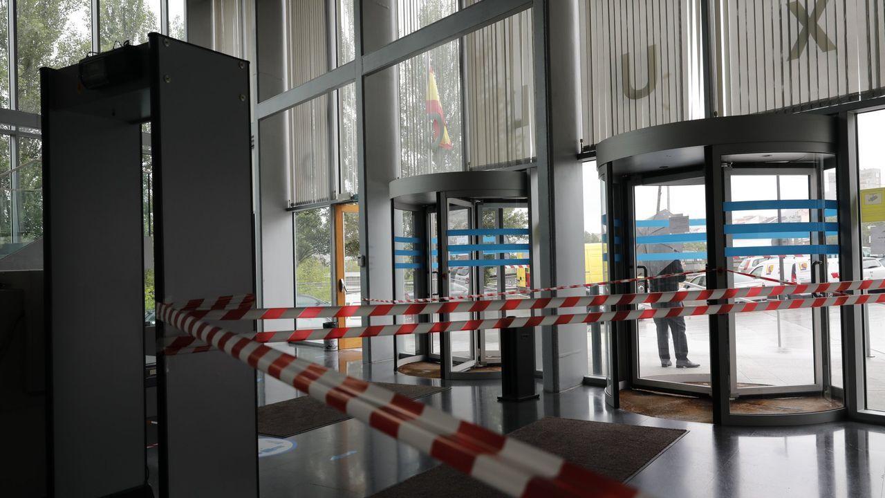 En Ribadavia la hostelería podrá abrir hasta las cinco de la tarde