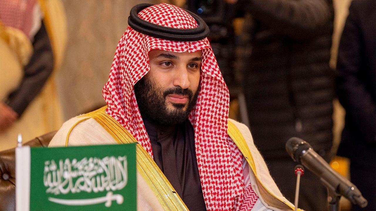 El príncipe heredero, Mohamed bin Salman, está empeñado en dar un lavado de cara a Arabia Saudí ante la opinión internacional