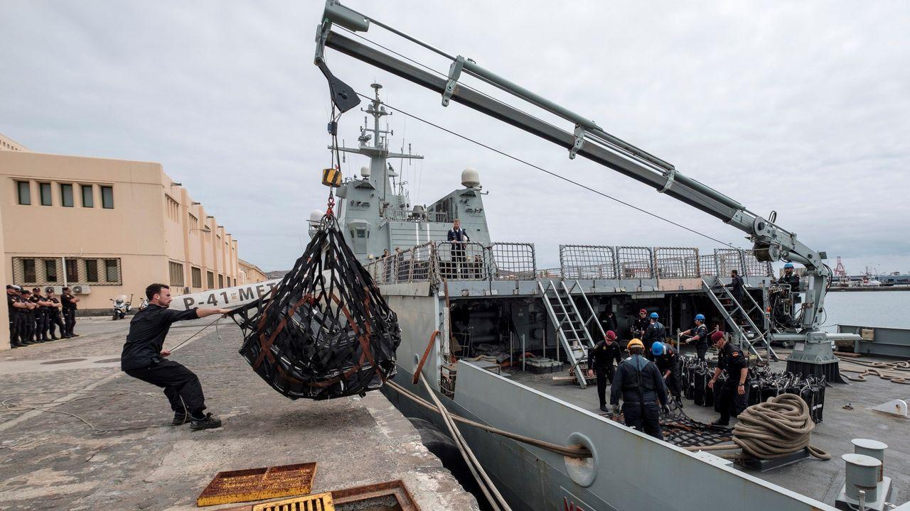 Alijo en el puerto de Algeciras en el 2015 de cocaína oculta en piñas frescas procedentes de Centroamérica.Alijo de cocaína oculta en piñas frescas, en el puerto de Algeciras en el 2015