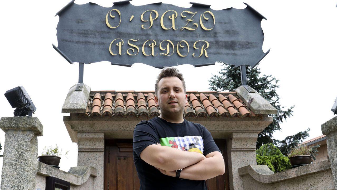 El hostelero Óscar Vidal pide directrices claras para poder planificar la actividad de su empresa
