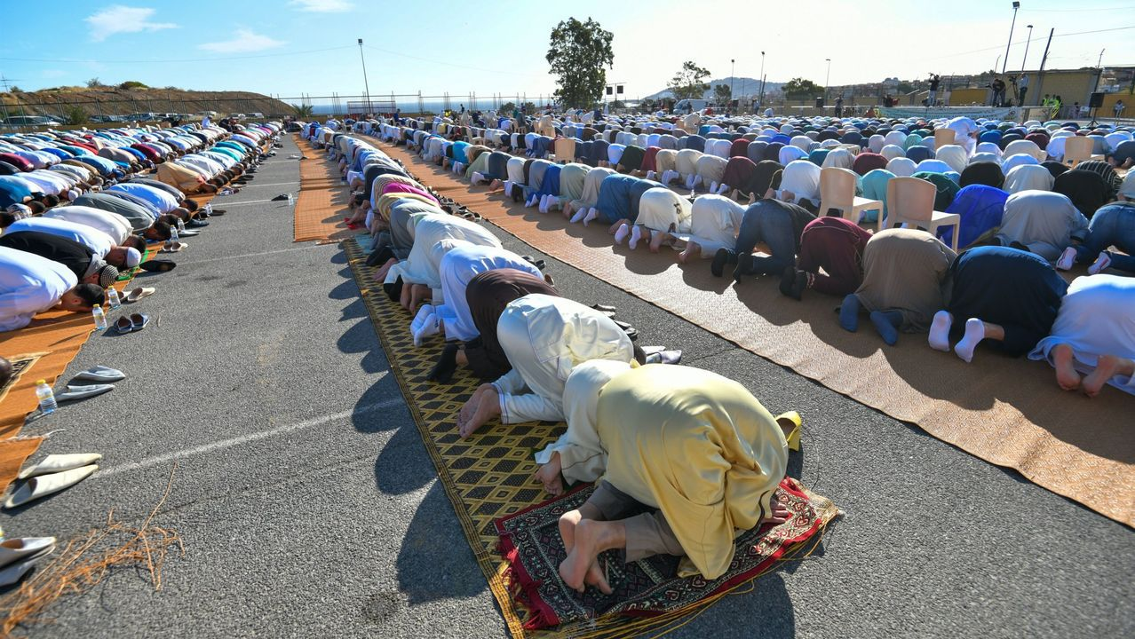 Este año no habrá rezos comunitarios durante el Ramadán