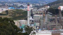 Refinería de Repsol en A Coruña; estas industrias son las principales consumidoras de hidrógeno