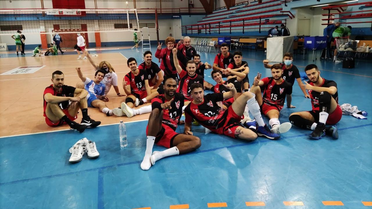 Cidade Deportiva Afouteza