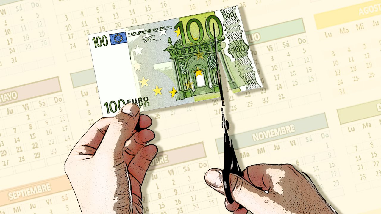 EN DIRECTO: comparece la ministra Montero tras el Consejo de Política Fiscal y Financiera.El presidente de la Xunta, la ministra de Hacienda y el conselleiro de Facenda hace unos meses en A Coruña