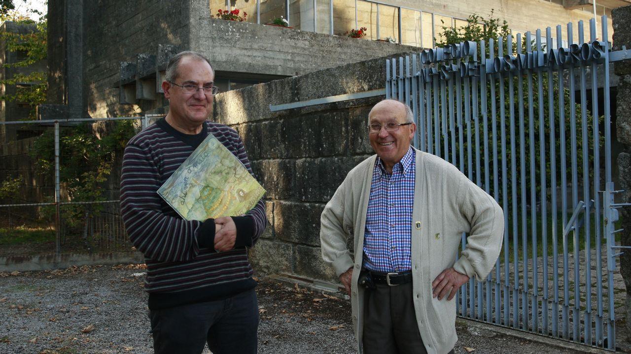 «Con Bob Dylan, Vigo volveu ao circuíto internacional de grandes concertos».CALERO