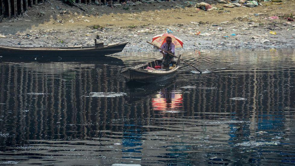 Día de la Tierra. Bangladesh.