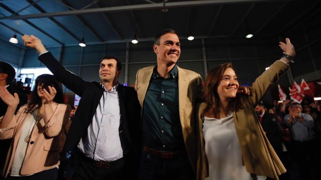 Ciudadanos cierra la crisis en Castilla y León sin un culpable.Viviendas de lujo de la firma A-cero en la urbanización La Finca