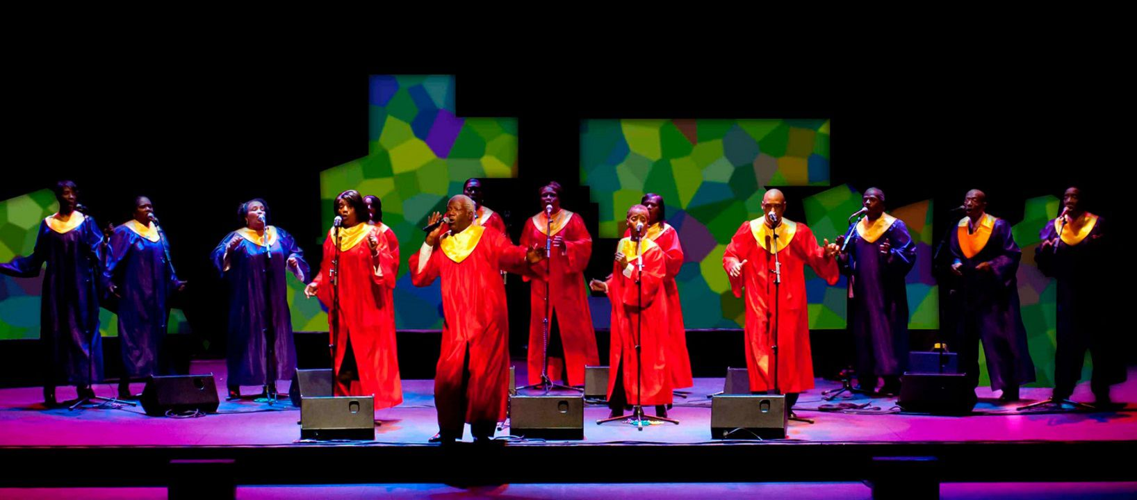 El Spirit of New Orleans Gospel Choir actuará en Vigo y Pontevedra