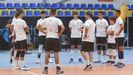 El voleibol gallego iniciauna temporada histórica