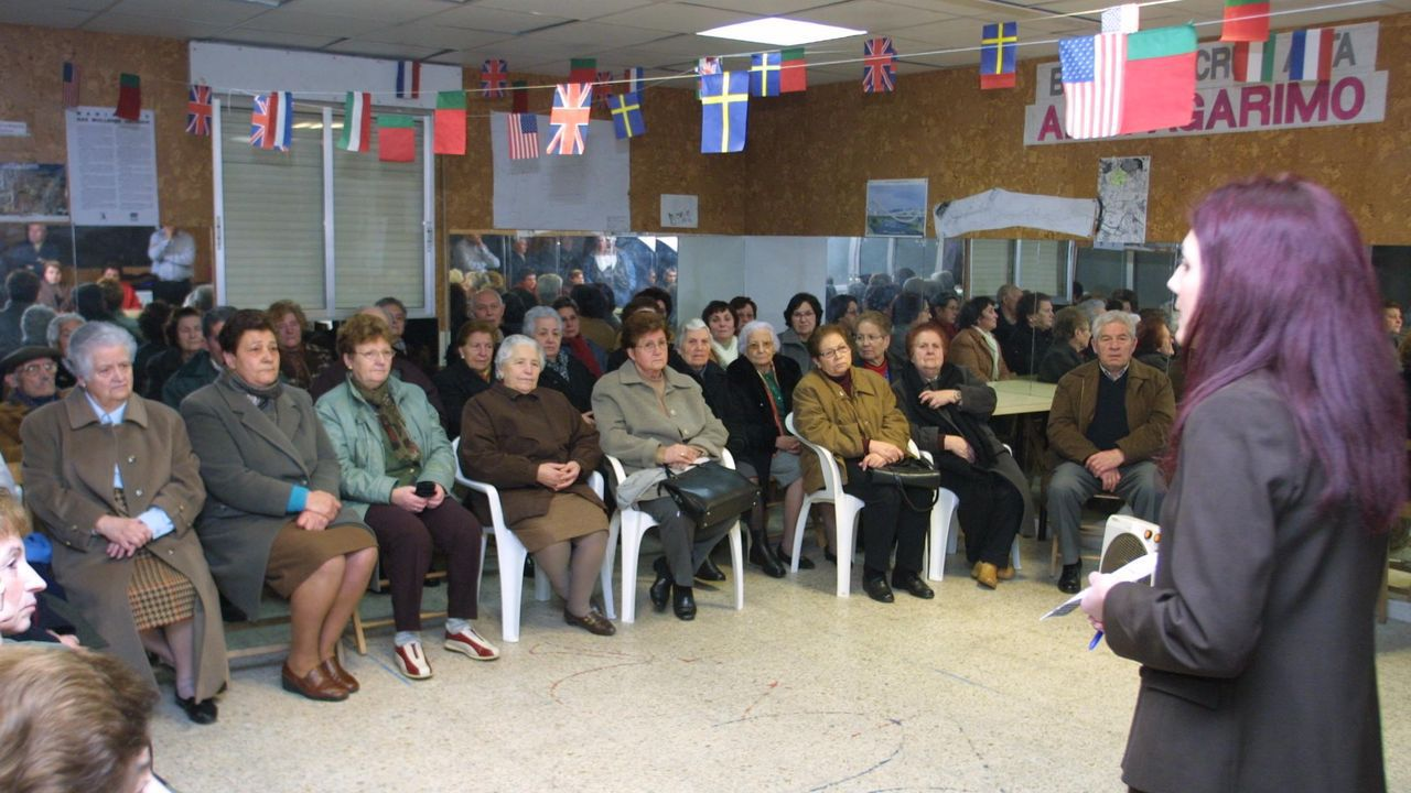 mayores, ancianos, asturianos, personas mayores, abuelos