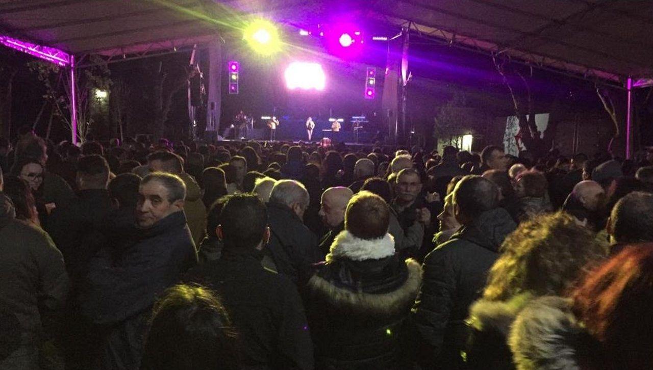 A festa do Correlingua na Mariña, dende Ribadeo este martes