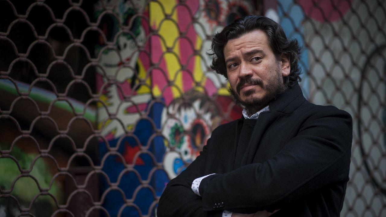 Jerome Denjean: la cara detrás de los efectos especiales de «Love, Death and Robots».Los estudios Fox en Los Ángeles, California